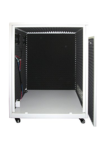California Air Tools SPC03 Air Compressor Sound Proof Cabinet