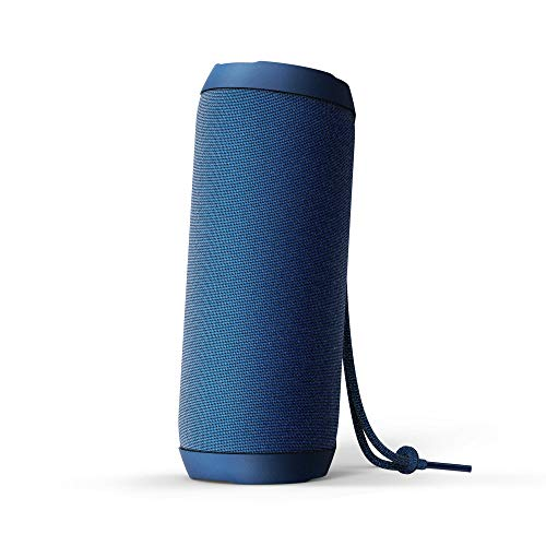 Energy Urban Box 2 Altavoz portátil con Bluetooth y Tecnología True Wireless (10W, USB/microSD MP3 Player, FM Radio) - Azul