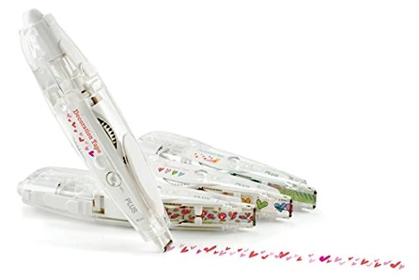 Plus Corp Craft 60370 Craft Love Deco Tape,