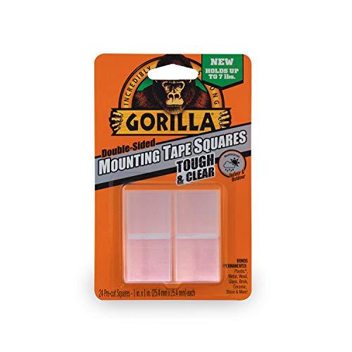 adhesivo doble cara fabricante Gorilla