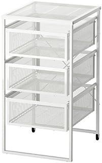 comprar comparacion LENNART IKEA Unidad de cajón de Color Blanco