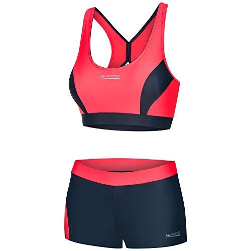 Sport-Bikini von Aqua Speed