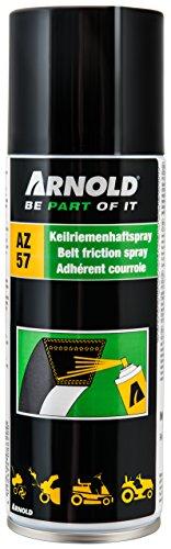 ARNOLD Keilriemenhaft und-pflegespray, 200 ml 6021-U1-0076