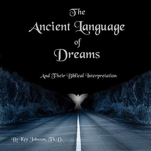 The Ancient Language of Dreams cover art