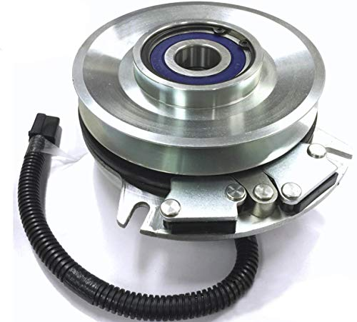 Xtreme Outdoor Power Equipment X0222 Replaces Hustler 601311K PTO Clutch - New Heavy Duty Fatboy Series OEM Upgrade!
