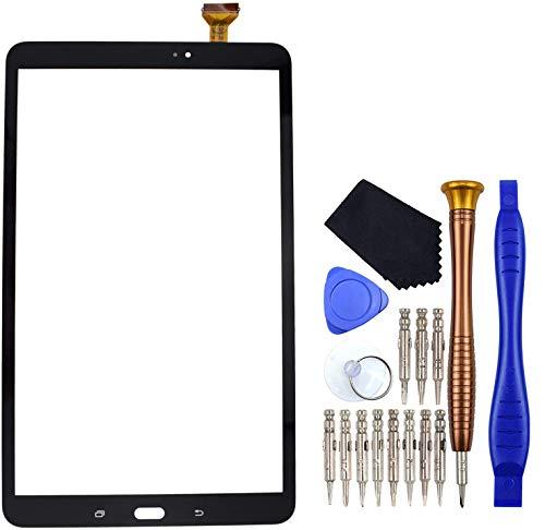 Vetro VEKIR Touch Repair Glass per Samsung Galaxy Tab A 10.1 (2016) T580 T585 (Nero)