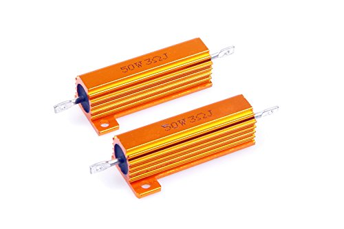Best 3 ohm single fixed resistors review 2021 - Top Pick
