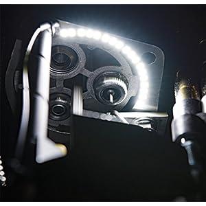 KMS Squared UFO LT Reloading Press Light - Kit