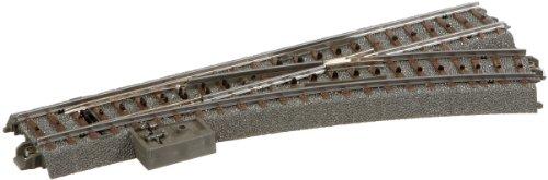 Märklin 24612 - Weiche rechts r437,5 mm,24,3 Gr., Inhalt 1 Stück