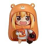 Himouto, Umaru-chan Figure DOMA Umaru Figure Anime Girl Chibi Figure Action Figure