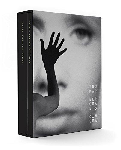 Ingmar Bergman's Cinema - Set [Blu-ray]
