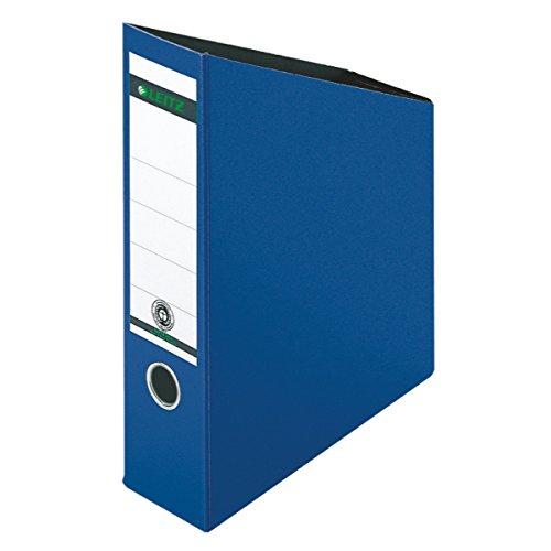 Leitz 24230035 Stehsammler, A4, Hartpappe, blau