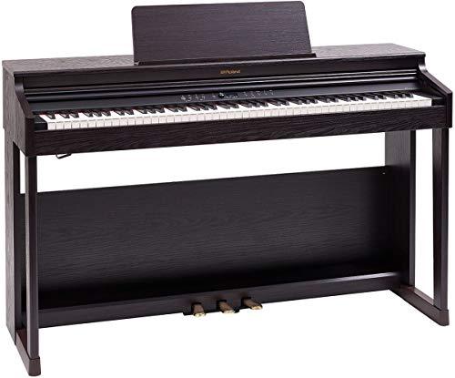 Roland RP701 DR ダークローズウッド調 電子ピアノ 88鍵盤 ローランド