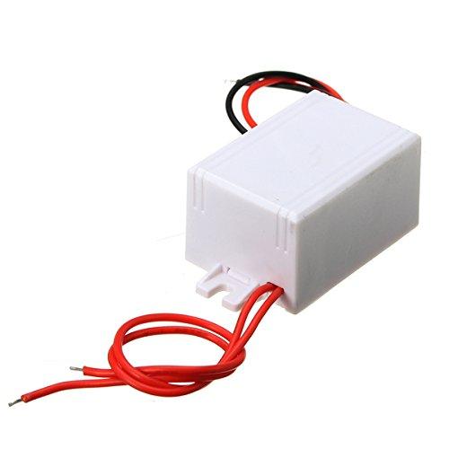 Bluelover AC-DC Aislados AC 110V/220V A DC 5V 600Ma Constante Voltaje Switch Fuente De Alimentación Módulo Convertidor