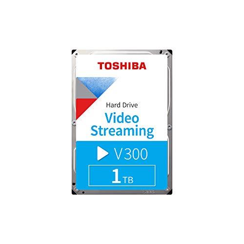 Toshiba V300 SATA, 5700rpm, 64MB Buffer, 3.5