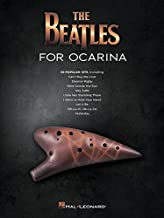 The Beatles for Ocarina: 30 Popular Hits