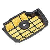 vhbw Filtro Compatible con Stihl MS 201 T, MS 201 TC Motosierra, Amoladora