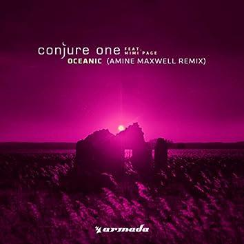 Oceanic (Amine Maxwell Remix)