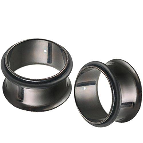 bodyjewelry top sf bk steel bk o ring 18mm-de