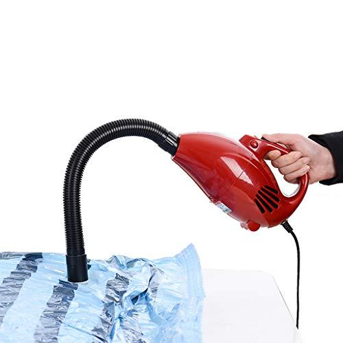 WANG LIQING Bolsas de Mano de Almacenamiento al vacío con sellador: empaque...