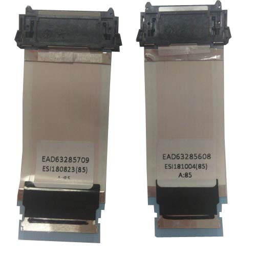 Cable LVDS / Flex EAB63285608, EAB63285709, LG OLED55B8PLA