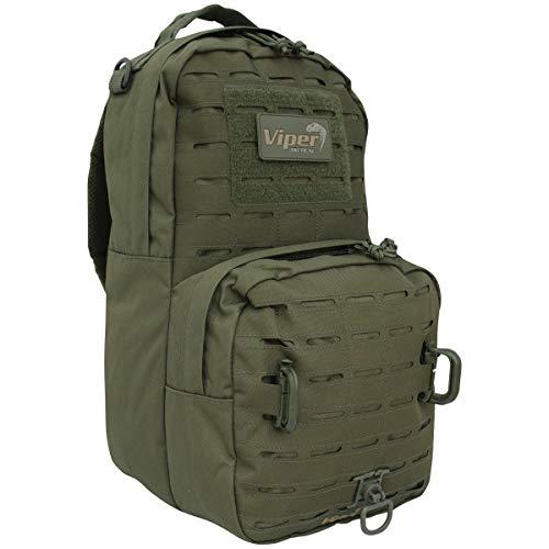 Viper Lazer 24 Horas Pack Verde
