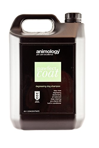 Animology Pawfect Shampooing pour Pelage 5 l