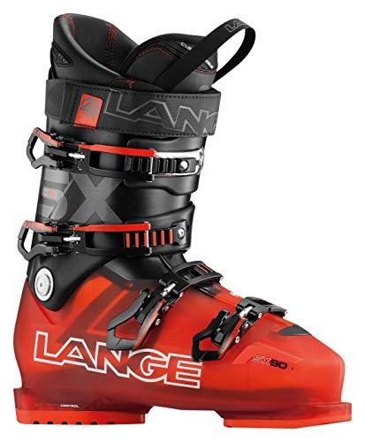 Lange SX 90 Ski Boots 2017
