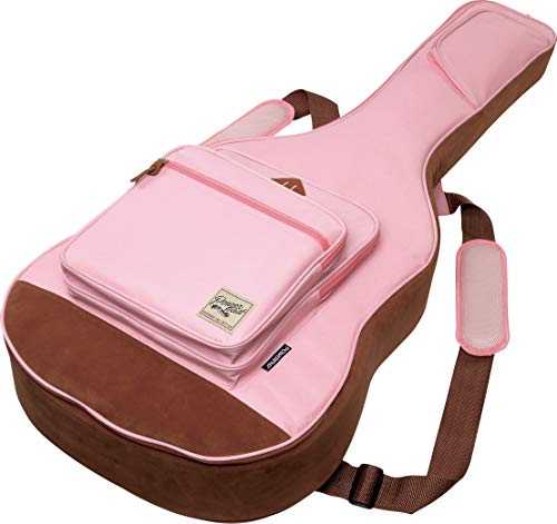 IBANEZ Powerpad Gigbag Designer Collection - Pink (IAB541-PK)