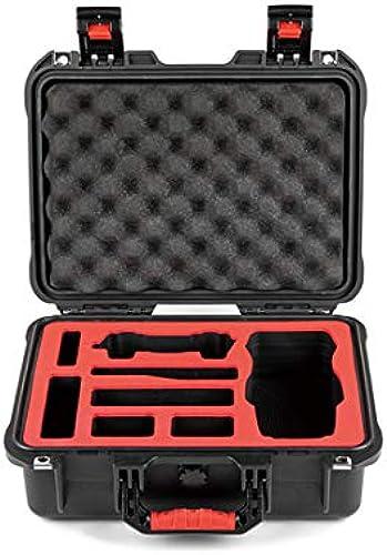 BGoldK PGYTECH Wasserdicht Drohnentasche Tragetasche Handtasche Safety Box Hand Kofür Carry se für DJI Mavic 2 Pro Mavic 2 Zoom