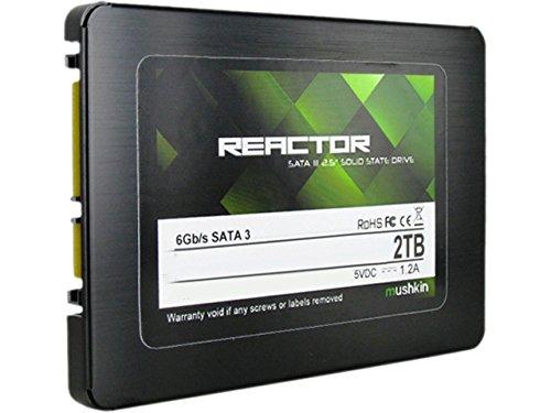 Mushkin SSD Reactor 2TB