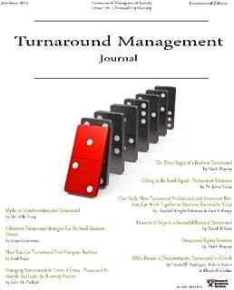 Best journal of corporate renewal Reviews