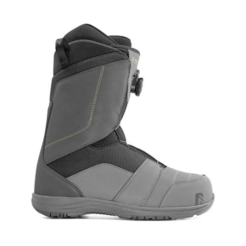 Nidecker Flow Ranger BOA Boot 2020 Slate