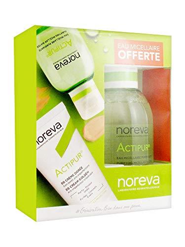 Noreva Actipur BB Creme Teint 30 ml + Actipur Reinigungsmittel 100 ml