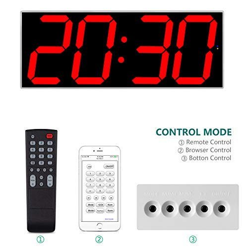 digital timer counter - 2