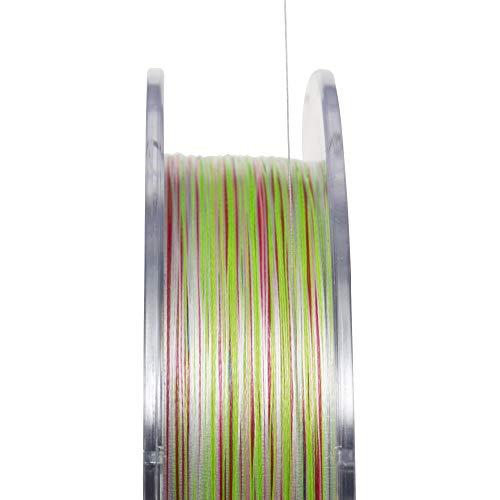 よつあみ(YGK)PEラインGソウルスーパージグマンX8300m1.5号30lb8本5色