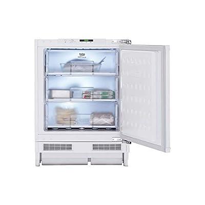 Beko BSFF3682 Under Counter Integrated Freezer - Door-on-door