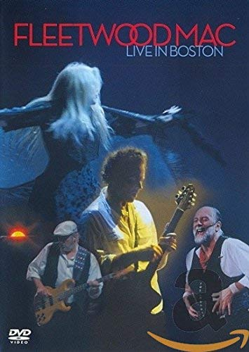 Fleetwood Mac: Live In Boston (WEA/ 2 DVD Discs/ DVD/CD Combo)