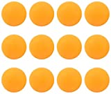 12 pk table tennis ping pong balls (Pack of 1)