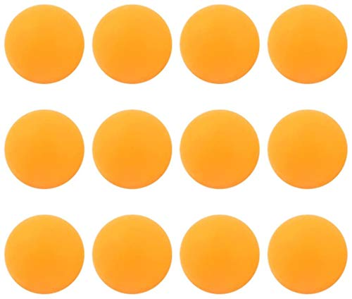 12 pk table tennis ping pong balls (Pack of 1) by Sportline