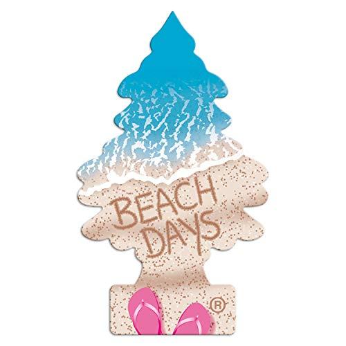 Original Wunder-Baum ( Duft-Baum ) Duft Beach Days Der neue Duft von Wunder-Baum