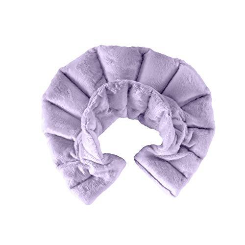Herbal Concepts Hot & Cold Neck & Shoulder Wrap, Lavender