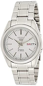 Seiko 5 Gents Automatic Watch - SNKL41J1 -  Made in Japan  [Watch]
