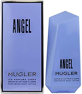 THIERRY MUGLER - ANGEL body milk 200 ml-unisex