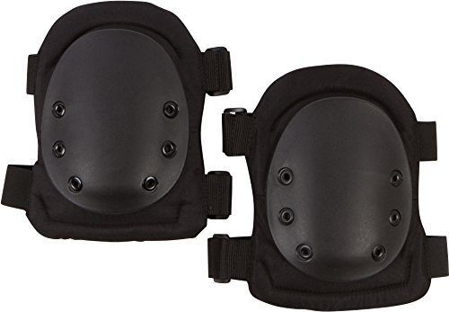 Modern Warrior Tactical Knee Pads