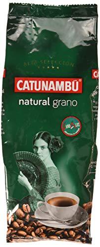 Catunambú - Café Natural de Grano Tostado, Original, 250 Gramos