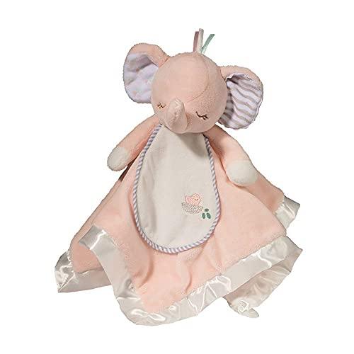Douglas Baby Pink Elephant Snuggler Plush Stuffed Animal