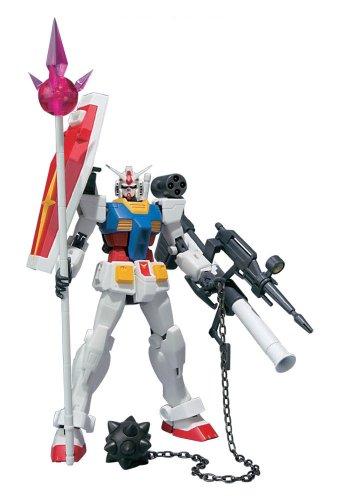 Bandai Tamashii Nations Robot Spirits # 78–2 Gundam Rx-78–2 (Scie à Spec) Mobile Suit Gundam