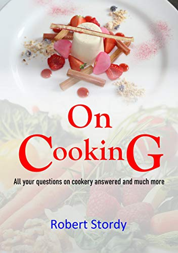 On Cooking (English Edition)