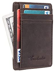 best top rated minimalist wallets 2021 in usa